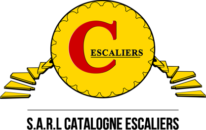 Catalogne Escaliers